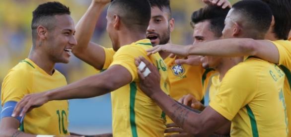 Brasil No Tuvo Éxito En Su Proyecto Para Sumar De A Tres.