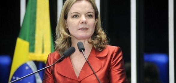 Marido da senadora Gleisi Hoffmann praticou crime de corrupção passiva e lavagem de dinheiro