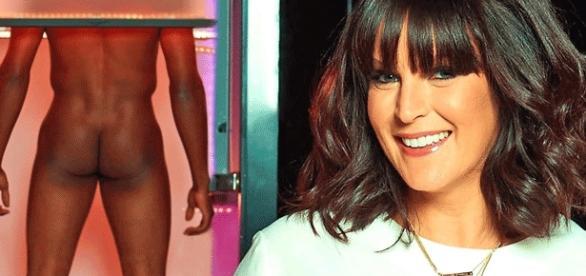 La présentatrice de Naked Attraction ne consomme pas avec les invité·e·s