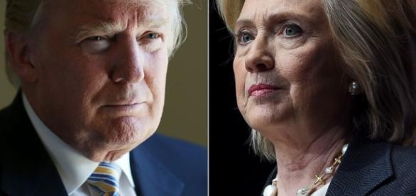 Orlando, la strage scava un solco tra Hillary Clinton e Donald ... - ilgiornale.it