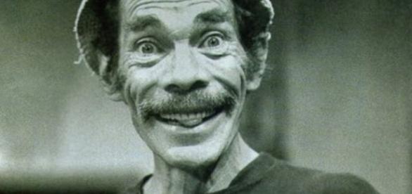 Ramón Valdés é um dos maiores ícones da comédia latina