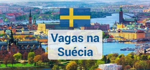 Vagas abertas na Suécia. Foto: Reprodução Iexplore.