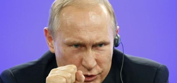 Vladimir Putin, el Presidente ruso dice que la política no cambia