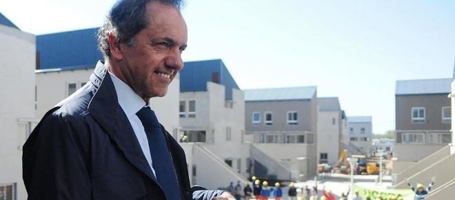 Scioli se defiende: nunca hubieron extracciones irregulares