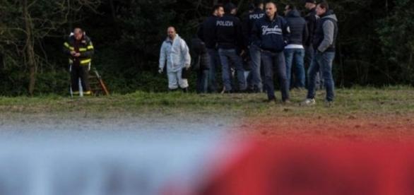 Badantă găsită moartă pe un câmp din Italia