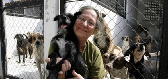 Izabel morreu no Rios de Janeiro aos 63 anos (Foto: G1/Reprodução)