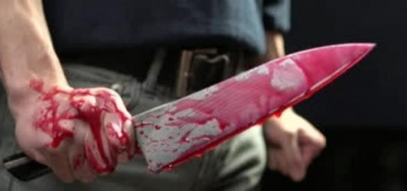 Gestante mata próprio feto com várias facadas na própria barriga em São Paulo