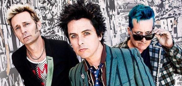 Nuevo foto promocional de la banda