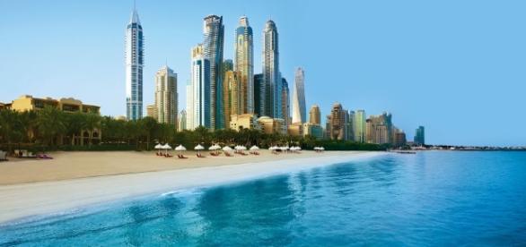 One&Only Royal Mirage, Dubai, United Arab Emirates - kiwicollection.com