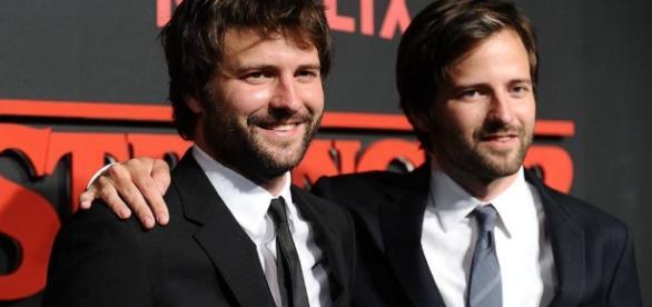 Os Duffer receberam entre 15 e 20 'nãos' antes da Netflix produzir Stranger Things