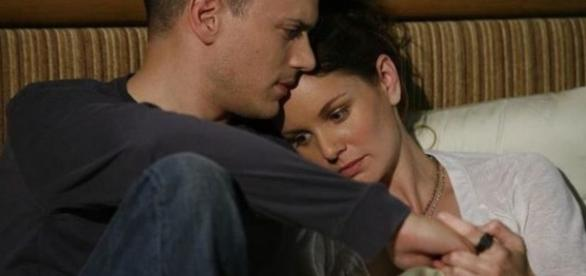 Sara descobre que Michael está vivo