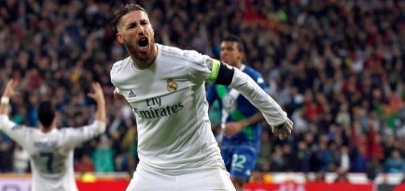 Sergio Ramos: I considered Manchester United move - Movie TV Tech ... - movietvtechgeeks.com