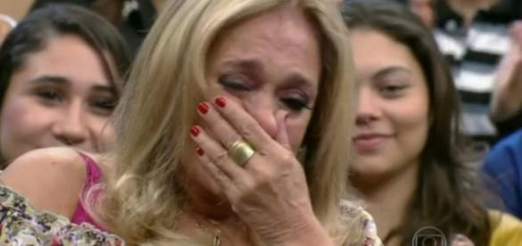 Susana Vieira é acusada de xenofobia