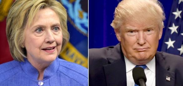 Trump pounces on Clinton over emails, accusing her of 'pay for ... - ddns.net