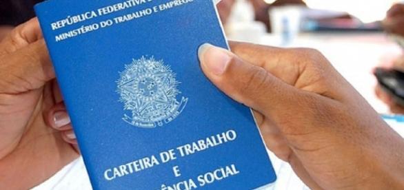 Vagas de emprego para jornalistas em todo o Brasil