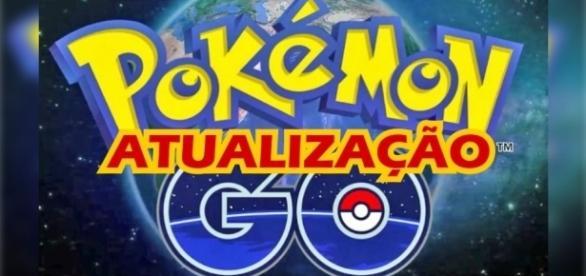 Atualização de 'Pokémon Go' está disponível para o Brasil