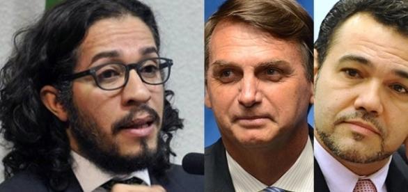 Jean ofendeu Jair Bolsonaro e Marco Feliciano e pode ser cassado
