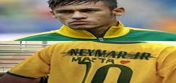 Neymar: pronto para a revanche?