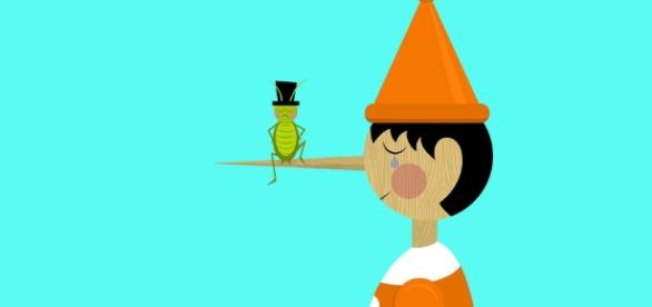 Spotting liars – easier than finding Waldo....- www.npr.org from BN library archive