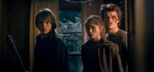 Stranger Things supera em audiência outros sucessos da Netflix