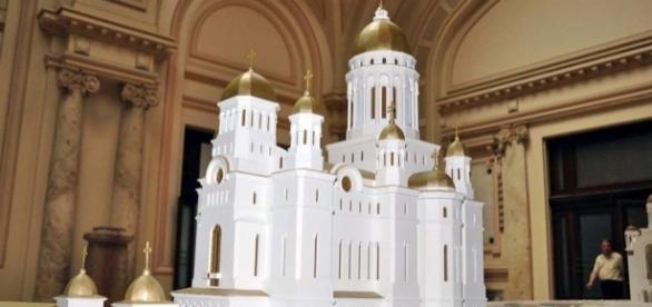 Sursă foto: catedralaneamului.ro