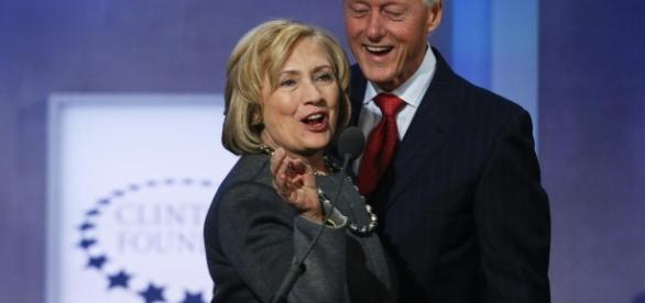 The Corrupt Clinton Foundation Convenes | GOP - gop.com
