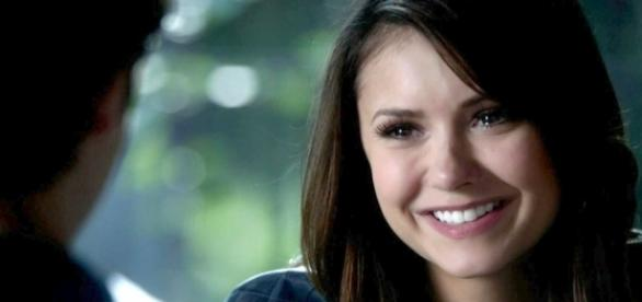The Vampire Diaries: Elena Gilbert (Nina Dobrev) | Foto: CW/Screencap