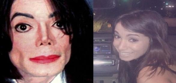Anitta é comparada a Michael Jackson