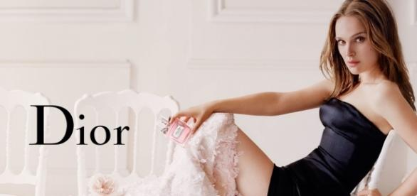 Best fashion brands -- Source: dior.com