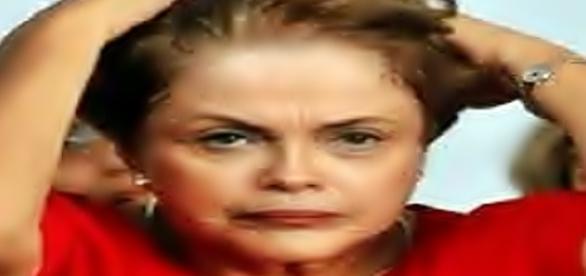 Dilma Rousseff: agosto será o fim