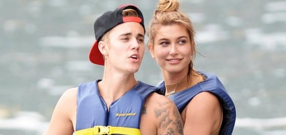 Hailey não está aceitando bem novo relacionamento de Justin