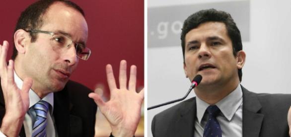 Moro decide suspender processo contra executivos da Odebrecht por duas semanas