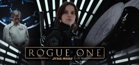 Rogue One: Uma História Star Wars tem primeiro trailer divulgado