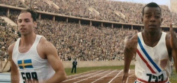 Sortir   La couleur de la victoire : enfin un biopic pour Jesse Owens - leprogres.fr