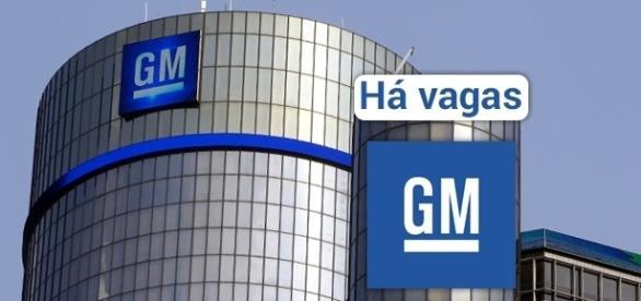 Vagas na GM no Brasil. Foto: Reprodução Thetruthaboutcars