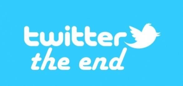 Vaza notícia de que o Twitter chegará ao fim no ano que vem