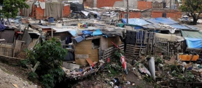 Argentina tiene 1400000 nuevos pobres
