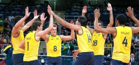Brasil x Itália: assista ao vivo na TV e na internet