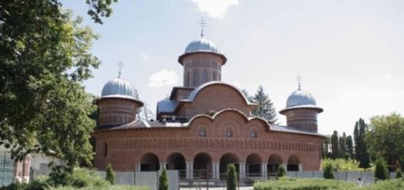 Catedrala Arhiepiscopală și Regală din Curtea de Argeș