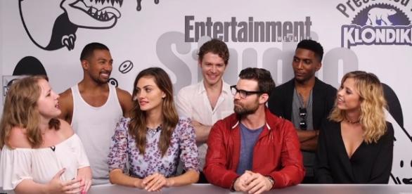 Elenco de 'The Originals' fala sobre salto de cinco anos na próxima temporada (Foto: EW)