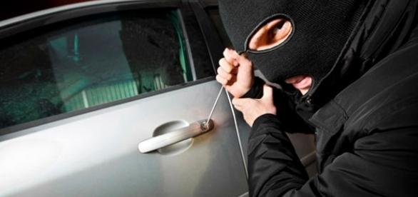 Genewa stolicą złodziei samochodów
