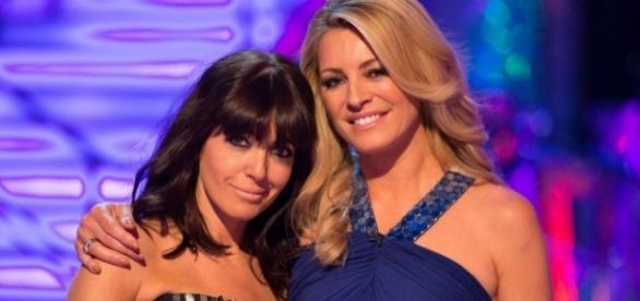 New 'Strictly Come Dancing' line-up takes shape