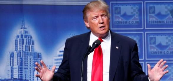 Read the Full Transcript of Donald Trump's Economic Speech - Fortune - fortune.com