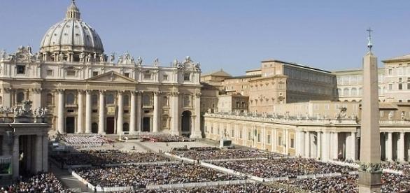 Vaticano, a sede da Igreja Católica