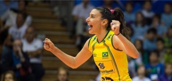 Vôlei feminino do Brasil enfrenta a Rússia nas Olimpíadas 2016; veja o horário