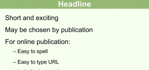 How to Write Articles (with Pictures) - wikiHow - wikihow.com