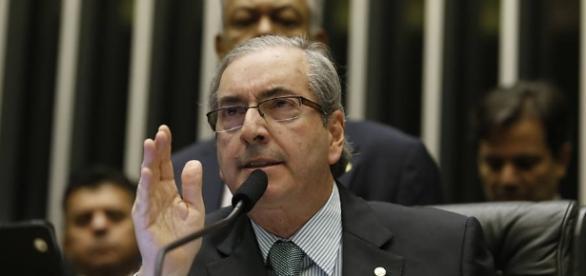 PMDB busca apoio de demais siglas para evitar a cassação de Eduardo Cunha