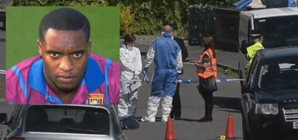 Ancien footballeur, Dalian Robert Atkinson est mort après avoir reçu des décharges de Taser