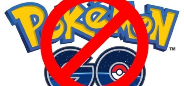Pokémon GO está no alvo de uma proibição