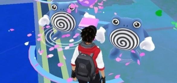 Pokémon GO se tornou um grande sucesso no mundo inteiro